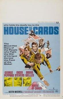 house of cards wikipedia house of cards 1968 film wikipedia