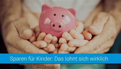 geldanlage f r baby ᐅ geldanlage sparen f 252 r kinder das lohnt sich wirklich