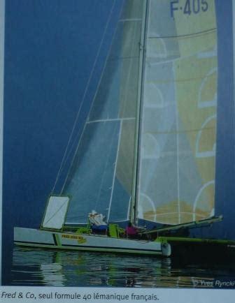 catamaran f40 a vendre document sans titre