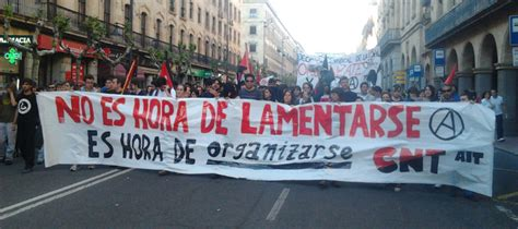 huelga general ense 209 anza jueves 24 octubre plataforma salamanca cnt convoca huelga en la ense 241 anza
