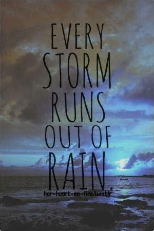 rain rain   picture quotes