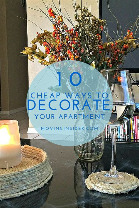 cheap ways to decorate 10 cheap ways to decorate your first apartment moving