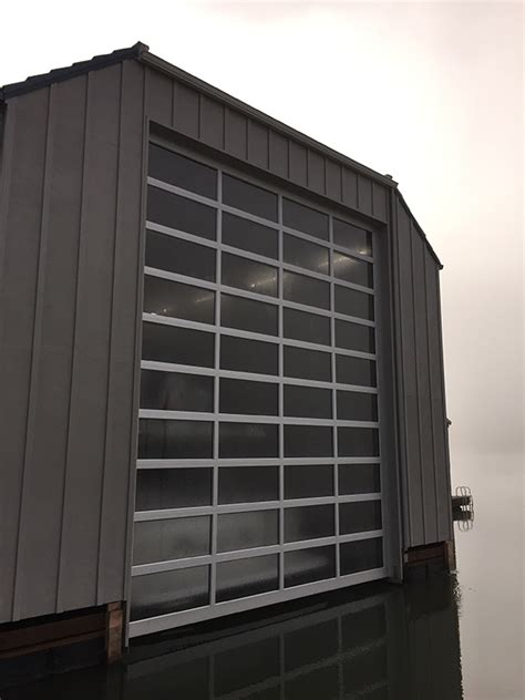 Pacific Overhead Door Project Of The Month Winner Pacific Overhead Door Northwest Door
