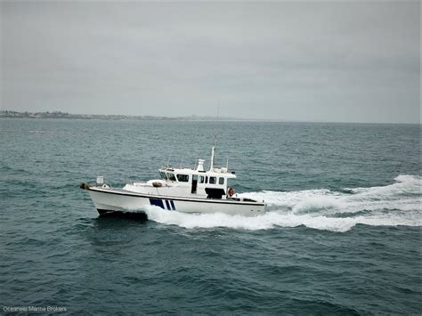 pilot boats for sale singapore used chivers pilot vessel present all offers for sale