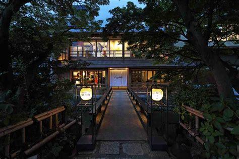 Modern Japanese Homes Pass The Baton Gion Kyoto Spoon Amp Tamago