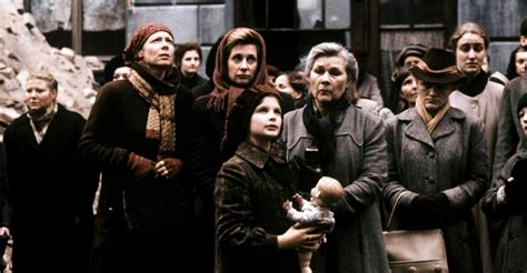In 1943 Hundreds Of German Women Saved Their Jewish