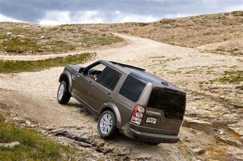 2013 land rover lr4 reliability 2013 land rover lr4 new car review autotrader