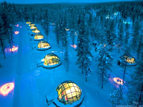 igloo to watch northern lights hotel igloo village best place to stay and see the