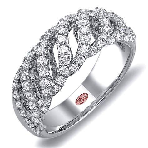 Designer Ringe by Designer Fashion Rings Demarco Bridal Jewelry