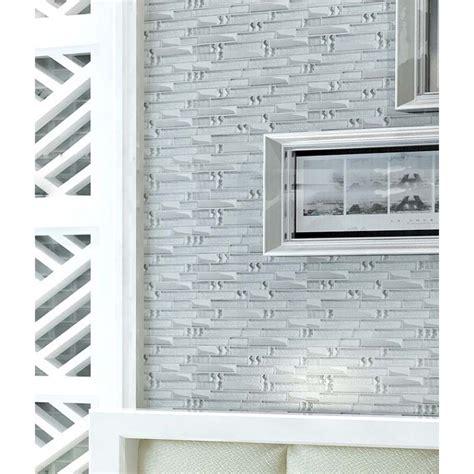 metal wall tiles kitchen backsplash metal glass tiles for kitchen backsplash silver
