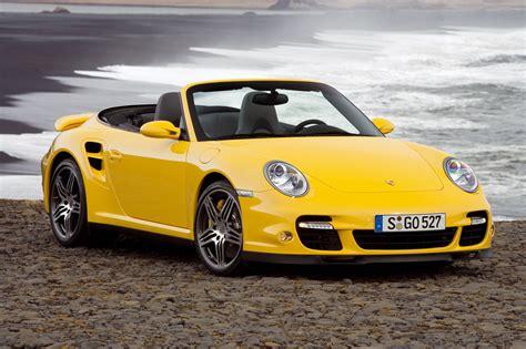 porsche cabriolet porsche 911 turbo cabrio mit 480 ps richtigteuer de