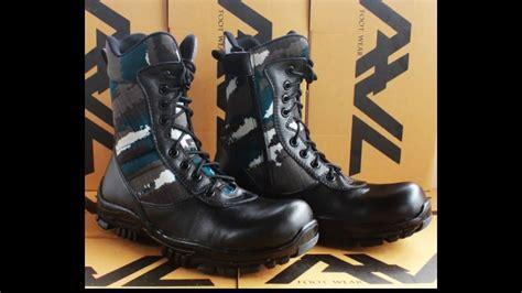 Sepatu Loreng Awl Type Awl08 sepatu loreng tni al pdl boots by www sepatuloreng