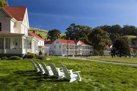 parks san francisco decades of park advocacy san francisco s presidio and golden gate national