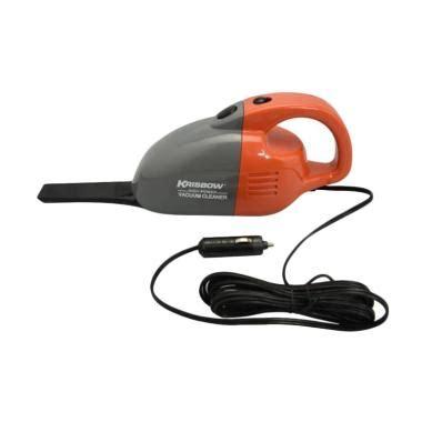 Daftar Vacuum Cleaner Krisbow jual produk rumah tangga sepatu safety brankas krisbow