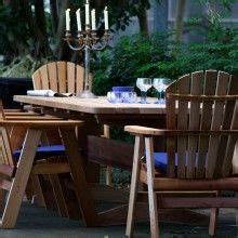 les jardins outdoor furniture les jardins patio furniture hegoa table and stacking chairs nurseries for more