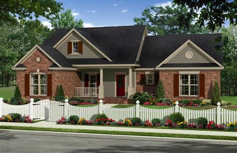 traditional country house plans traditional country house plan 51127mm architectural