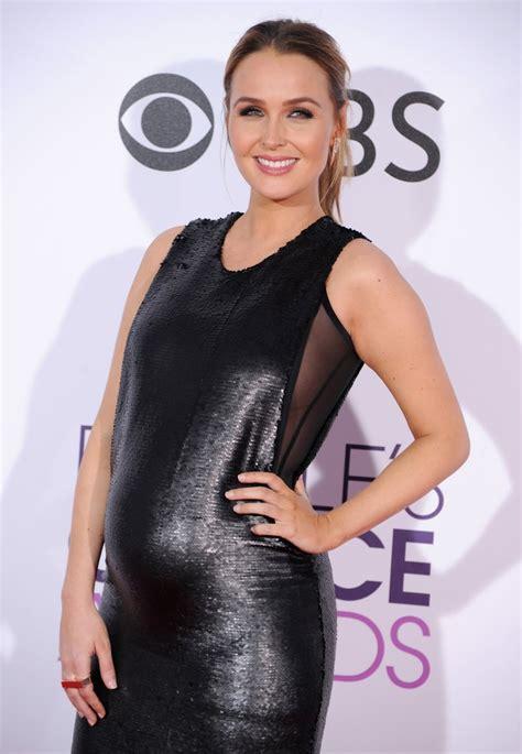 uk pregnant celebrities 2017 camilla luddington pregnant celebrities 2017 popsugar