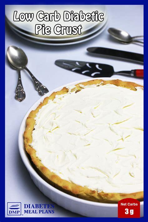Pies For Diabetics