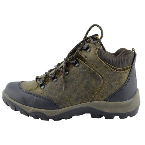 most comfortable mens hiking boots mens walking comfortable walking hiking boot 711mens210