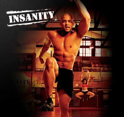 Beachbody Insanity By Sahun T 6 pack at 36 insanity results manmadeclub
