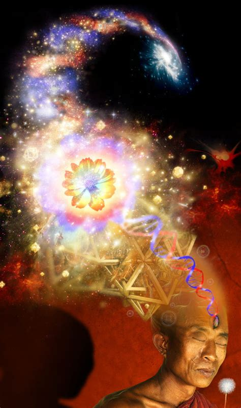 5th Dimensional Energy by 5th Dimensional Beings Awakening To The 5th Dimension