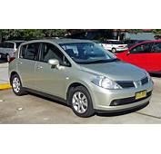 Nissan Tiidapicture  14 Reviews News Specs Buy Car