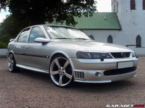 opel vectra 2000 tuning opel vectra b irmscher tuning
