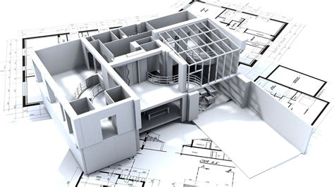 architectural wallpaper 1366x768 46945