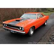 1970 Plymouth Road Runner Coupe 440 6 Pack SHOW QUALITY