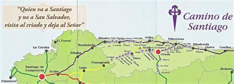 camino primitivo el camino de santiago desde asturias 191 camino primitivo o