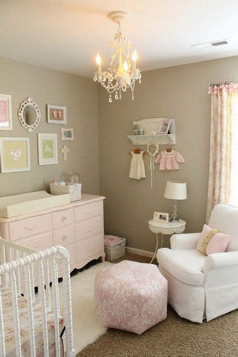 34 beautiful nursery decorating ideas snappy pixels