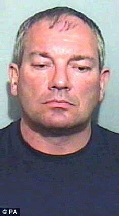 reformed armed robber    crime writer jailed  robbing security guards daily