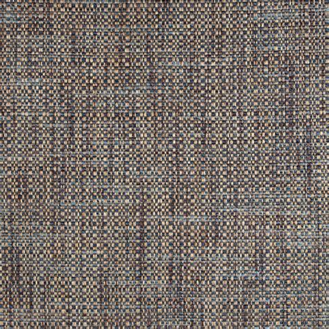 Tweed Upholstery Fabric Tweak Bluestone Blue Tweed Upholstery Fabric By Richloom
