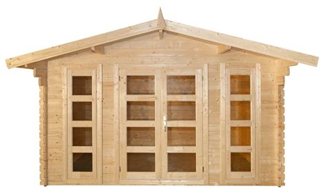 Wooden Storage Shed Kits garden sheds solid build