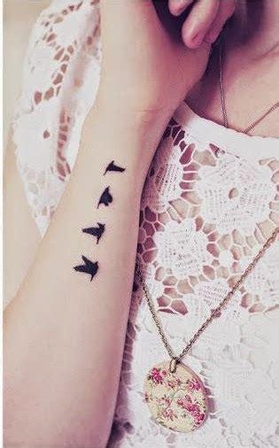 beautiful side wrist tattoos