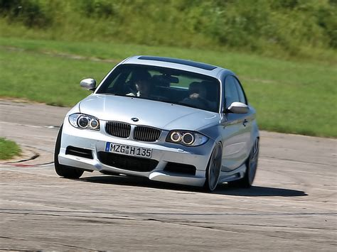Bmw 1 Series Coupe Engine Problems by Hartge Custom 135i Coup 233 Based On Bmw 1 Series News