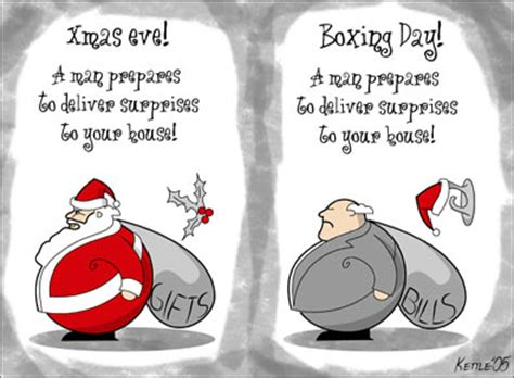 boxing day be good where does the name boxing day come from talkqueen
