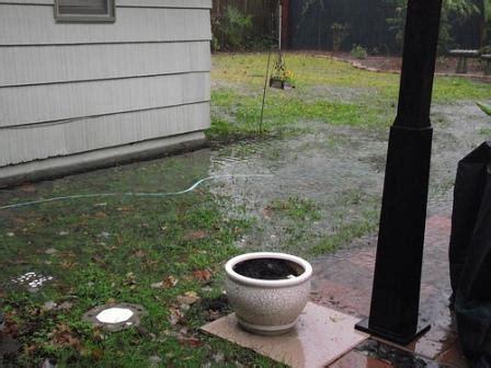 backyard drainage ideas bright rustic interior design ideas scotts lawn service