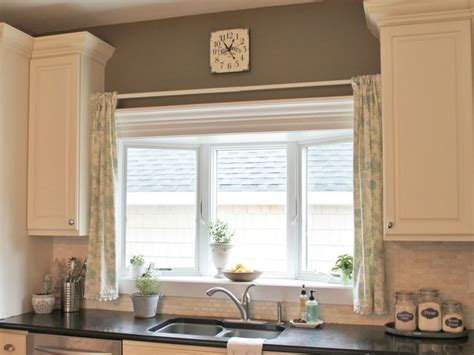 Modern Curtains For Kitchen Windows Modern Kitchen Window Curtains Kitchen Modern Curtains Chicago By Beyond Blinds Inc
