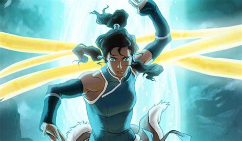 3ds The Legend Of Korra A New Era Begins the legend of korra a new era begins nintendo 3ds ign