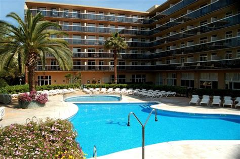 holiday appartments aparthotel cye holiday centre salou costa dorada