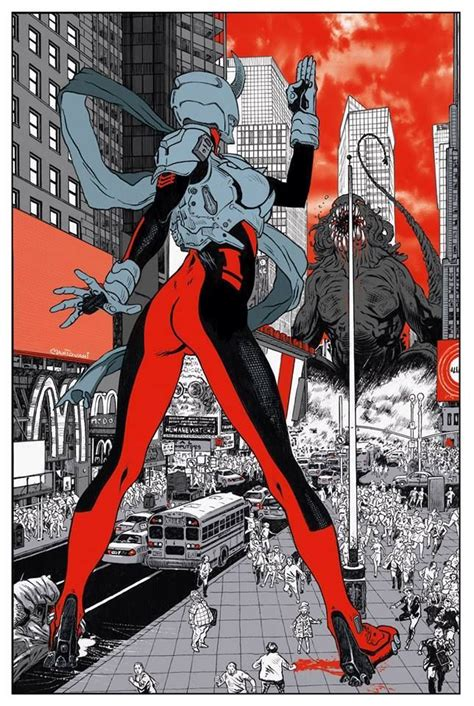 fabio mantovani fabio mantovani kool illustration character
