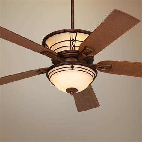 fairmont aged bronze ceiling fan