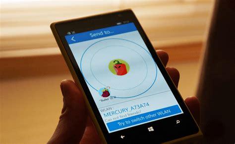 shareit for nokia lumia 610 скачать shareit для windows phone