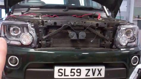 land rover headlight wiring free wiring