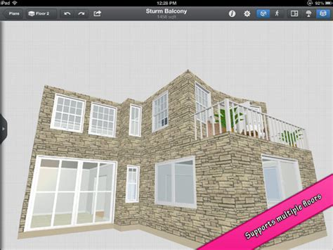 home design 3d ipad escalier black mana studios launches interior design for ipad