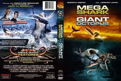 film giant octopus mega shark vs giant octopus movie poster mega shark vs