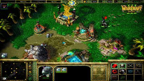 mod game warcraft 3 screenshots for alpha 2 image warcraft iii nirvana mod
