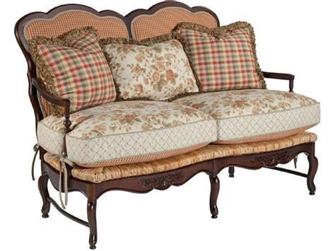Kincaid Furniture Living Room Settee 825 05 Abide