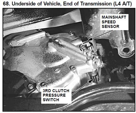 honda odyssey check engine light check engine light codes on honda odyssey code p1456
